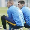 برشلونة يفكر في التخلص من مهاجمه الشاب