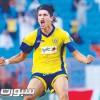 مدافع النصر السابق:ياسر القحطاني أصعب من واجهته