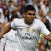كاسيميرو ضحية عودة خاميس لريال مدريد