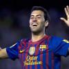 بوسكيتس يتسبب في غضب جماهير برشلونة