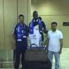 السنغالي توماس يوقع عقداً لسلة الهلال