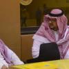 رئيس النصر يشيد بجهود مشرف السلة بن عصاي