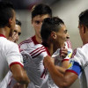 منتخب المغرب يتاهل رغم الخسارة أمام غينيا