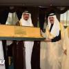 نادي نجران يمنح الامير متعب بن عبدالله رئاسته الفخرية