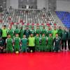 منتخب اليد يحقق المركز الرابع في البطولة الآسيوية