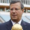 المدب رئيس الترجي التونسي يتبرع ببيت لعائلة الشهيد مبروك السلطاني
