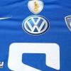 شعار كأس المؤسس يزين قمصان الهلال إبتداءاً من لقاء الخليج