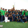 ارتس فوتبول يتوج بطلا لاكاديميات منطقة الرياض