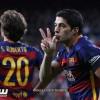 برشلونة يلقن ريال مدريد درساً لا ينسى برباعية نظيفة في عقر داره