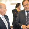 الفيفا يحرك دعوى قضائية رسمية ضد بلاتر وبلاتيني