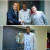 برشلونة الاسباني يجدد عقد لاعب اليد التونسي وائل جلوز