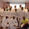 ختام ناجح لدورة جمعية الرياضيين لإعداد مدربي الألعاب الجماعية في الامارات