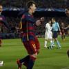 أبيدال:برشلونة لا يمكن ان يخسر