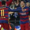 """برشلونة يواصل """"رباعياته """" في الليجا والضحية ريال سوسيداد"""