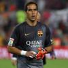 440 دقيقة من التألق لبرافو في برشلونة