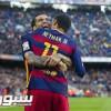 نيمار:أريد البقاء في برشلونة.