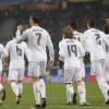 تشكيلة ريال مدريد المتوقعة أمام ايبار