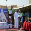 دراجو الفتح يحققون بطولة درع اتحاد الدراجات للفردي