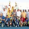 الأمير تركي بن مقرن يتوج الفائزين ببطولة السعودية الأولى لنماذج الطائرات
