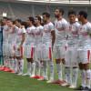 شريط احداث مباراة تونس وزامبيا وتالق هيثم الجويني بثنائية