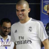 بيبي يؤكد اتحاد غرفة الملابس في ريال مدريد