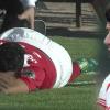 بغداد بو نجاح لاعب النجم الساحلي يبتعد عن الملاعب لمدة شهرين