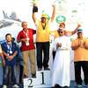 الأمير تركي بن مقرن يتوج الفائزين ببطولة المملكة الأولى لنماذج الطائرات