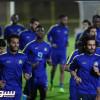 بالصور : ويب يحاضر للاعبي النصر عن التحكيم وأدريان يبدأ بالجري
