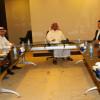 رئيس الهلال يجتمع بمسئولي موبايلي و يناقش قضية تطبيق النادي