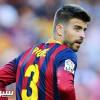 بيكي يستغل فضيحة ريال مدريد
