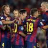 تشكيلة برشلونة المتوقعة أمام فالنسيا