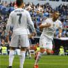 ريال مدريد يحقق فوزاً هاماً على سوسيداد بثلاثية لهدف