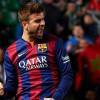 غوتي ينتقم لريال مدريد من بيكي