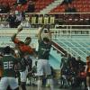 الاهلي يفوز على الصفاء ويتاهل لنهائي البطولة العربية لليد