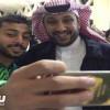المكافأت تنهال على لاعبي الاهلي وفهد بن خالد يرافق البعثة