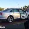 حادث مروري يؤخر وصول ترويسي وريفاس الى تدريبات الاتحاد