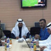 مكتب الاحساء يكمل استعداداته لمواجهة هجر والهلال