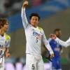 هيروشيما الياباني يتلاعب بمازمبي الكونجولي ويقصيه من كاس العالم للاندية