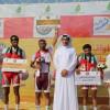 منتخب الدراجات السعودي رابعاً في الطواف الخليجي