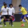 النصر و الاتحاد وجهاً لوجه في نهائي كأس سمو ولي العهد