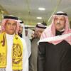 في زيارة تاريخية : سمو أمير منطقة المدينة المنورة يزور نادي أُحـد