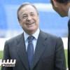 رئيس ريال مدريد يحلم بهذا الثنائي