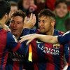 برشلونة يستعيد الـ MSN في نهائي المونديال