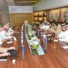 اللجنة المنظمة تعتمد شعار بطولة دبي للرجل الحديدي وتبحث الاستعدادات