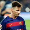 برشلونة في قلق بسبب ميسي