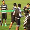 الشباب يمنح لاعبيه راحة 4 أيام عن التدريبات