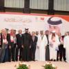 تونس تحتفي وتكرم الاعلاميين الرياضييين العرب في التاسع