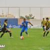الاهلي يتصدر دوري الشباب بالتعادل مع النصر والاتحاد يكسب الهلال