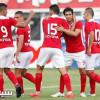 النجم يحفظ ماء وجه الكرة التونسية وخيبة التاهل لاوليمبياد ريو