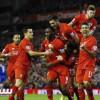 ليفربول يهز صدارة ليستي سيتي في الدوري الانجليزي